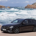2016 Mercedes-AMG E43 4MATIC Estate