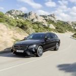 2016 Mercedes-AMG E43 4MATIC Estate