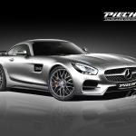 2016 Piecha Mercedes-Benz AMG GTS