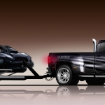 2016 Chevrolet Silverado 3500HD Kid Rock Concept