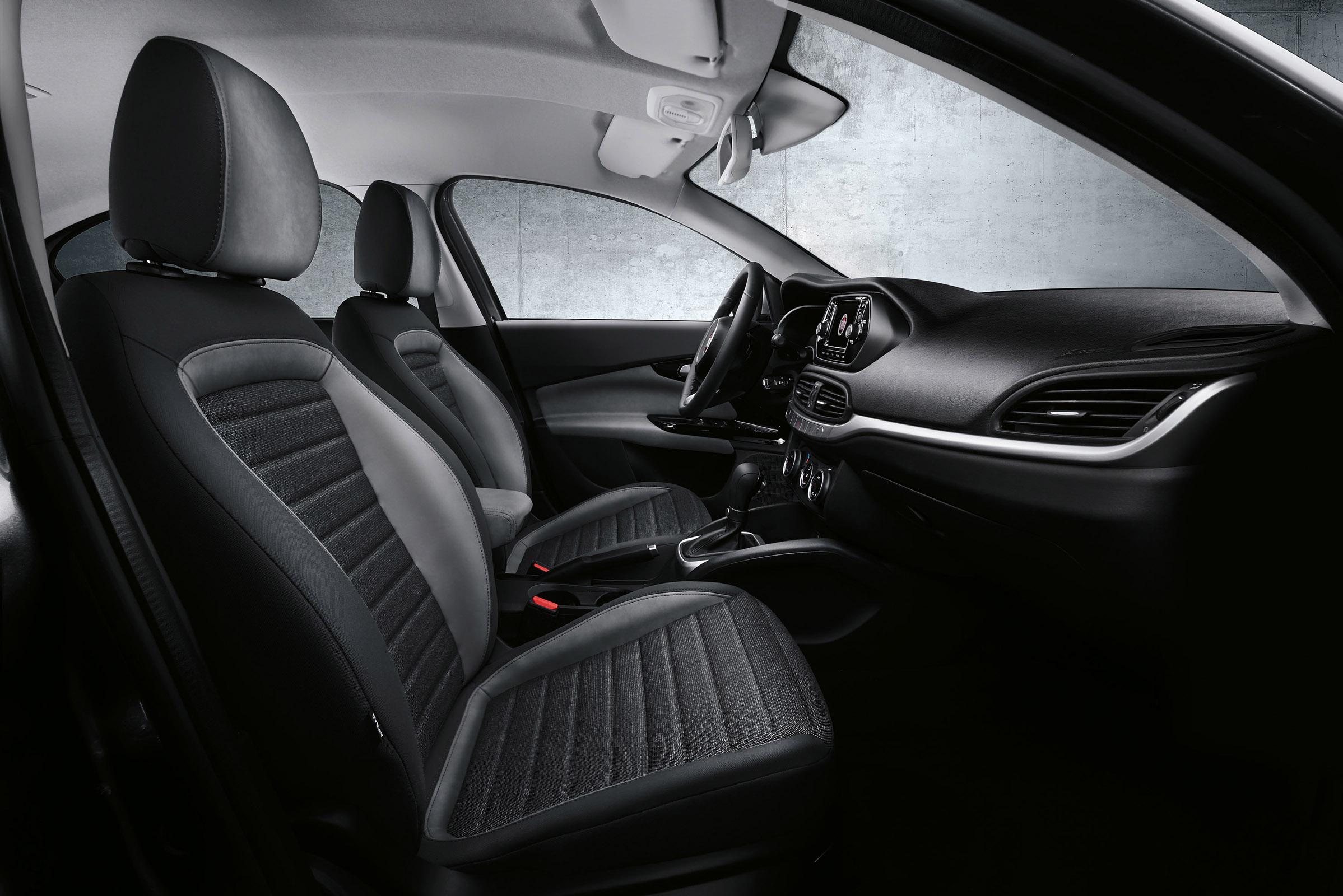 2016 Fiat Aegea