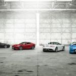 2016 Jaguar F-TYPE British Design Edition