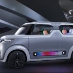 2016 Nissan Teatro for Dayz Concept