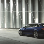 2016 Renault Talisman Estate