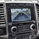 2017 Ford F-450 Super Duty Platinum Crew Cab 4x4