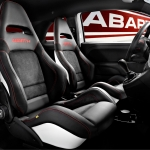 Abarth Corse by Sabelt