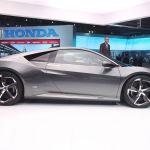 Acura NSX Concept Detroit 2013 Picture 5