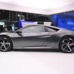 Acura NSX Concept Detroit 2013 Picture 7