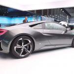 Acura NSX Concept Detroit 2013 Picture 8