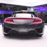 Acura NSX Concept Detroit 2013 Picture 11