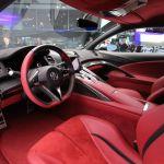 Acura NSX Concept Detroit 2013 Picture 12