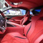 Acura NSX Concept Detroit 2013 Picture 14