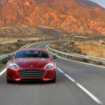 Aston Martin Rapide S Picture 2