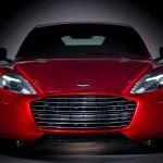 Aston Martin Rapide S Picture 6