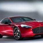 Aston Martin Rapide S Picture 8