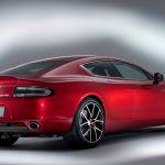 Aston Martin Rapide S Picture 10
