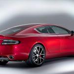 Aston Martin Rapide S Picture 11