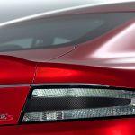 Aston Martin Rapide S Picture 13
