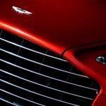 Aston Martin Rapide S Picture 17