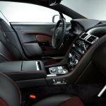 Aston Martin Rapide S Picture 19