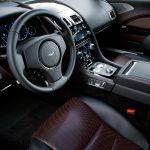 Aston Martin Rapide S Picture 20