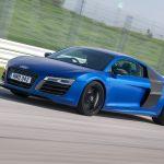 Audi R8 V10 plus Picture 1