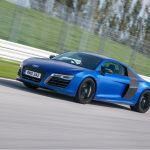Audi R8 V10 plus Picture 2