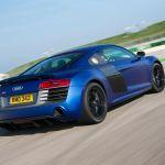 Audi R8 V10 plus Picture 3