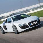 Audi R8 V8 Picture 2