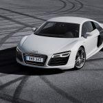 Audi R8 V8 Picture 3