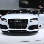 Audi RS 7 Detroit 2013 Picture 1