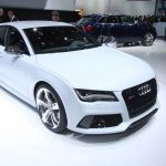 Audi RS 7 Detroit 2013 Picture 2