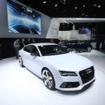 Audi RS 7 Detroit 2013 Picture 3