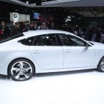 Audi RS 7 Detroit 2013 Picture 4