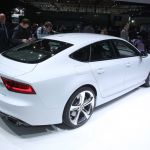 Audi RS 7 Detroit 2013 Picture 5