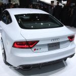 Audi RS 7 Detroit 2013 Picture 6