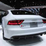 Audi RS 7 Detroit 2013 Picture 7