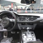 Audi RS 7 Detroit 2013 Picture 8