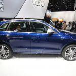 Audi S Q5 Detroit 2013 Picture 4