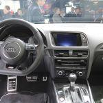 Audi S Q5 Detroit 2013 Picture 5
