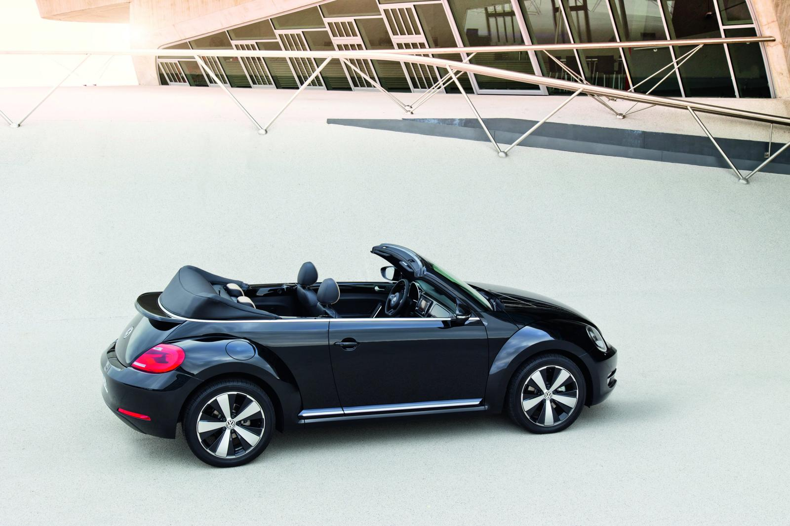 Beetle Cabriolet Exclusive