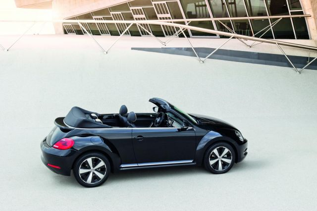Beetle Cabriolet Exclusive Picture 2