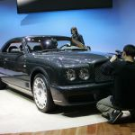 Bentley Brooklands Geneva 2007 Picture 3