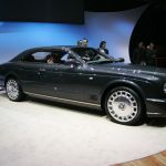 Bentley Brooklands Geneva 2007 Picture 4