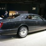 Bentley Brooklands Geneva 2007 Picture 5