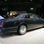 Bentley Brooklands Geneva 2007 Picture 6