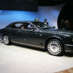 Bentley Brooklands Geneva 2007 Picture 8