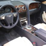 Bentley Continental GT Speed Convertible Detroit 2013 Picture 10