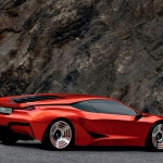 thumbs bmw m1 hommage concept 04 BMW M1 Hommage Concept: new official photo gallery