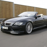 thumbs 2008 g power bmw m6 hurricane 01 BMW M6 Hurricane by G-Power with 635hp